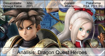 analisis dq heroes