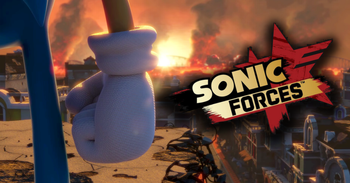 sonic-forces